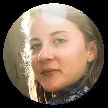Anna Sergeeva, Nomad