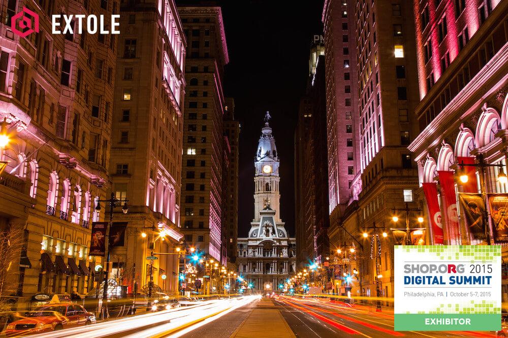 Shop.org Philadelphia Extole