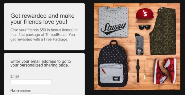Cash, Gift Cards or Discounts: How to Offer a Reward That